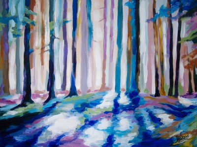 painting-forest-