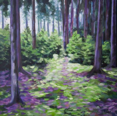 painting-canvas-forest